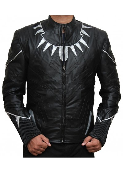 Laverapelle Men's Synthetic Leather Jacket (fencing Jacket) - 1701014