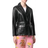 Laverapelle Women's Genuine Lambskin Leather Jacket (fencing Jacket) - 1821063