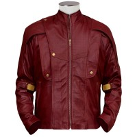 Laverapelle Men's Synthetic Leather Jackets - 1510534