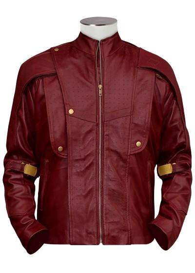 Laverapelle Men's Synthetic Leather Jackets - 1510534
