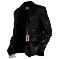 Laverapelle Men's Genuine Lambskin Leather Jacket (Blazer Jacket) - 1501830
