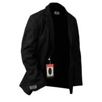 Laverapelle Men's Genuine Lambskin Leather Jacket (Blazer Jacket) - 1501836