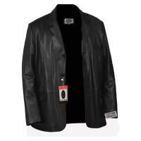 Laverapelle Men's Genuine Lambskin Leather Jacket (Blazer Jacket) - 1501837