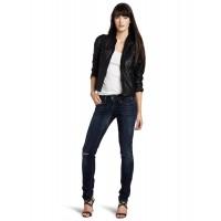 Laverapelle Women's Genuine Lambskin Leather Jackets - 1510756