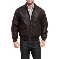 Laverapelle Men's Genuine Lambskin Leather Jackets - 1510530