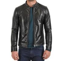 Laverapelle Men's Genuine Lambskin Leather Jackets - 1510343