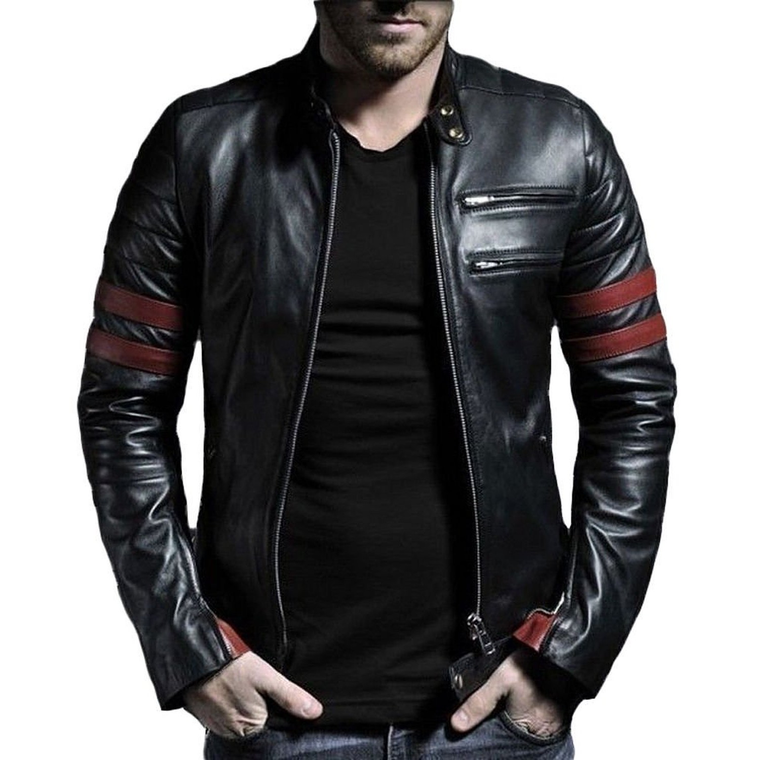 14fc060cc Laverapelle - Leather Jackets - Feel the genuinity