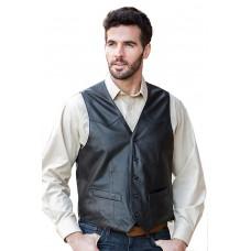 Laverapelle Men's Genuine Lambskin Leather Waist - 1510639